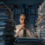 Novela zákona o odpade: Skoršie výpovede, nezrušené papierovačky