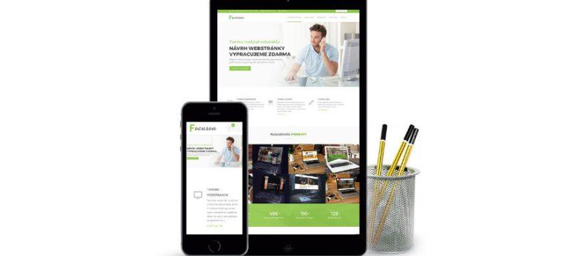 Prečo potrebuje moderný podnikateľ svoju vlastnú webovú stránku?