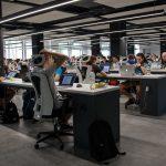 Neoddeliteľná súčasť kancelárie – kancelárska stolička! Ako si vybrať tú správnu?