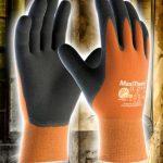 Máte zlaté ruky? Chráňte si ich pri práci rukavicami!